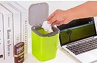 Orpio Square Mini Environmental Trash can, Multi