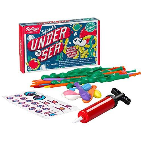 Ridley's Games Unter dem Meer Ballon Kit