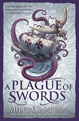 A Plague of Swords (Traitor Son Cycle 4) (English Edition) -