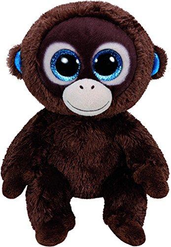 "Beanie Boo Monkey - Olga - 15cm 6"""