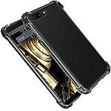 OnePlus 5T Hülle Schutzhülle Tasche Durchsichtig - transparent