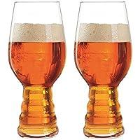Spiegelau & Nachtmann cristal, Craft Beer Glasses, vidrio, claro, 2 Gläser