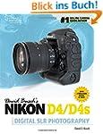 David Busch S Nikon D4 Guide to Digit...