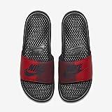 Nike Herren Benassi JDI Dusch-& Badeschuhe