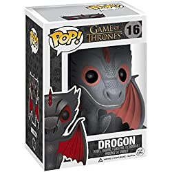 Juego de tronos Figura Funko Dragon