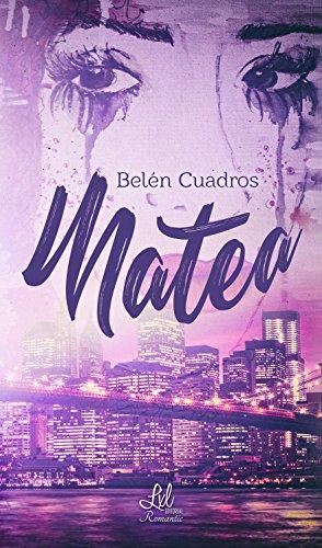 MATEA eBook: Belén Cuadros, Belén Cuadros, Editorial LxL: Amazon ...