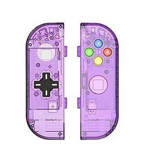 Nintendo Switch MARIANN Portable Ersatz Dock Mount (kein Motherboard), 1xHDMI 3xUSB 1xTYPE C Interfaces, Durable Anti-Kratzer Leichtgewichtig, kleiner und einfacher zu tragen Excellet
