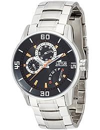0c84616033c3 Amazon.es  relojes lotus sport - Calendario   Relojes de pulsera ...