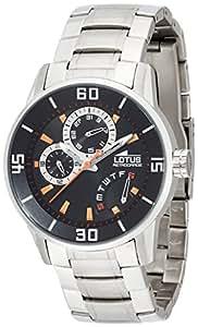 GENUINE LOTUS Watch CLASSIC Male Chronograph - 15797-5