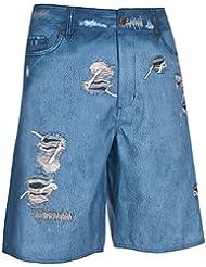 Trespass - Pantalones cortos / Bañador / Bermudas Modelo Kohada hombre caballero