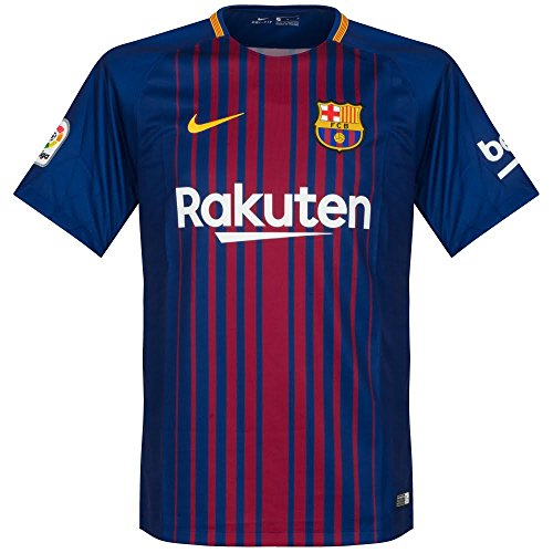 Nike FCB Camiseta 1ª Equipación Temporada...