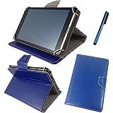 Haier HaierPad Mini 781 Funda para Tablet con función de encendido - 17.78 cm colour azul