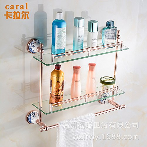 sdkky-dos-pisos-con-mastil-de-aluminio-cristal-bano-de-espacio-de-rack-y-rack-base-ceramica-dorada-h