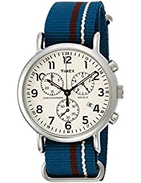 Timex-Unisex-Armbanduhr-TW2P62400