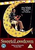 Sweet and Lowdown [DVD] by Sean Penn