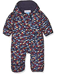 Columbia Snuggly Bunny Bunting Doudoune Enfant