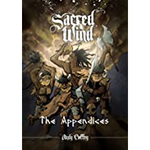 Sacred Wind: The Appendices (English Edition)