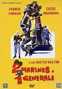 2 marines e 1 generale