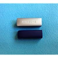 2pcs Replacement Dark Purple End Caps Covers for Jawbone UP 2 2nd Gen 2.0 Bracelet Band Cap Dust Protector (not for the 1st Gen) - Cap Gen 2 Lp