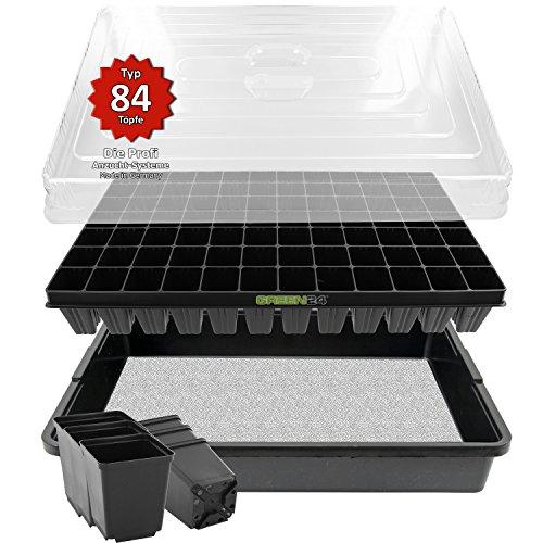 automatische Kapillar Bewässerung Kapillarmatte XL zur XL565 Gewächshaus-Wanne