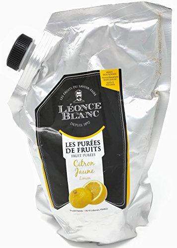 one Fruchtpüree 1kg (Zitronen-mousse)