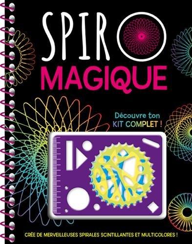 spiro-magique
