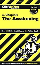 CliffsNotes Chopin's The Awakening by Maureen Kelly (2000-12-08)