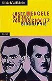 Image de Josef Mengele: Der Arzt von Auschwitz (Steidl Taschenbücher)