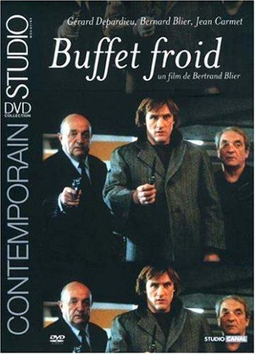 Preisvergleich Produktbild Buffet froid [FR IMPORT]