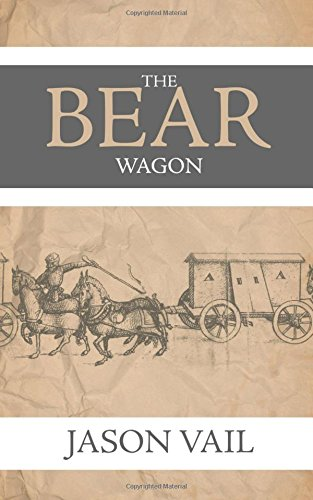 The Bear Wagon: Volume 7 (A Stephen Attebrook Mystery)