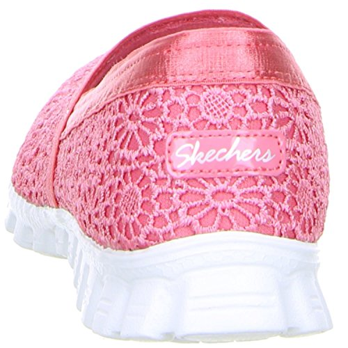 Skechers On-the-go sandbar, Baskets Basses femme Rose