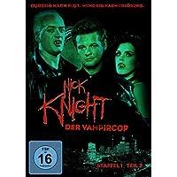 Nick Knight, der Vampircop - Staffel 1, Teil 2