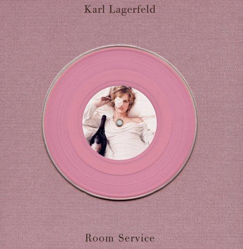 Karl Lagerfeld: Room Service