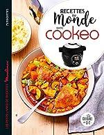 Cookéo cuisine du monde de Julie Maurence