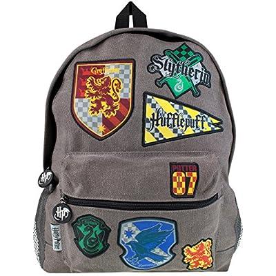 Harry Potter Kids Hogwarts Backpack - childrens-backpacks