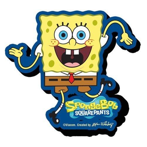 SpongeBob Magnet Funky Chunky 95538 -