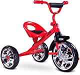 Toyz York, Kinder Dreirad, rot
