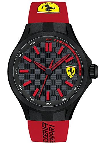 Scuderia Ferrari Pit CREW da donna orologio 0840003