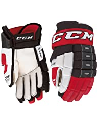CCM Vector 4R Pro II Guantes - ROT, 15 zoll