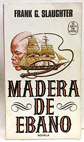 Madera De Ébano descarga pdf epub mobi fb2