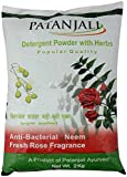 #10: Patanjali Popular Detergent Powder - 2 kg