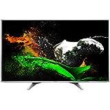 Panasonic 100.4 cm (39.5 Inches) 4K UHD LED TV TH-40DX650D (Black)