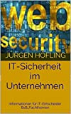 IT-Sicherheit im Unternehmen: Informationen für IT-Entscheider BsB_Fachthemen