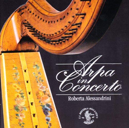 Arpa In Concerto