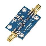 Akozon Amplificatore RF, Amplificatore a Banda Larga da 0,1-2000 MHz Guadagno Modulo LNA da Amplificatore a Basso Rumore 30dB