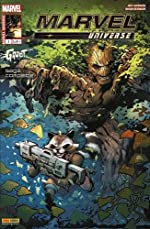 Marvel universe v4 02 - Groot de Jeff Loveness