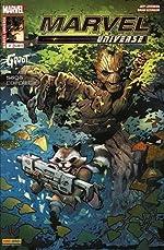 Marvel universe v4 02 - Groot de Jeff Loveness