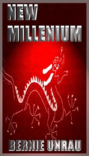 new-millenium-dr-gum-book-12-english-edition
