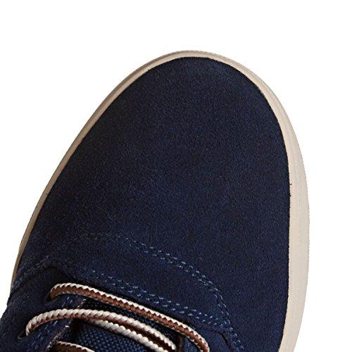DC CRISIS HIGH WNT, Scarpe da skateboard Unisex - adulto Blu scuro