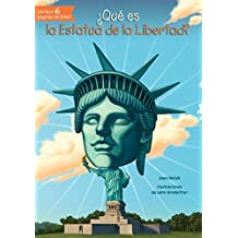 Que Es La Estatua de La Libertad? (Que Fue...? / What Was...?)